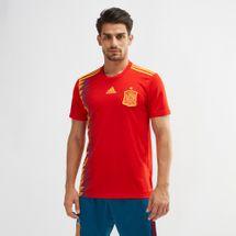 قميص منتخب اسبانيا الأساسي من اديداس