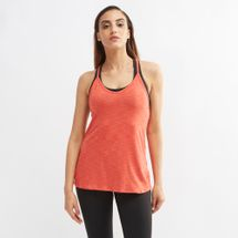 adidas Strappy Training Tank Top