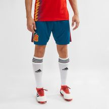 adidas Spain Home Replica Shorts