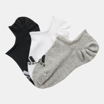 adidas Performance Invisible Socks (3-Pack)