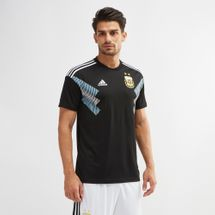 adidas Argentina Away Replica Football Jersey 2018