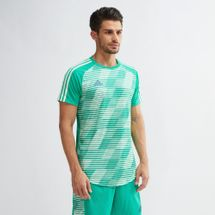 adidas Deadly Strike Tango Graphics Football Jersey