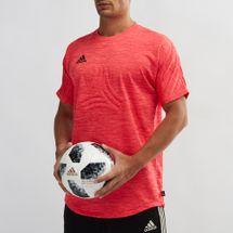 adidas Tango Terry Football Jersey