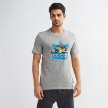 adidas Originals Laid Out T-Shirt