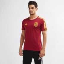 adidas Spain 3-Stripes Shirt