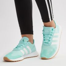 adidas Originals Flashback Running Shoe