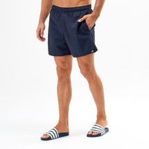 adidas Solid Beach Shorts