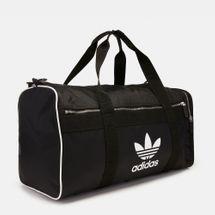 adidas Originals Duffel Bag Large - Black, 1246288