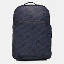 حقيبة الظهر كلاسيك تريفويل من اديداس اورجينال