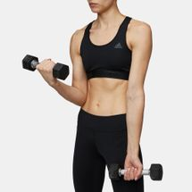 adidas Alphaskin Sports Training Bra