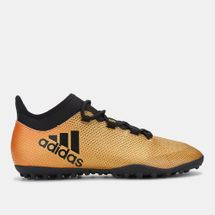 adidas X Tango 17.3 Turf Ground Football Shoe