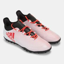 adidas X Tango 17.3 Cold Blooded Turf Ground Football Shoe, 992054