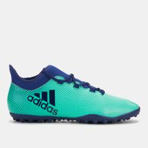 adidas Deadly Strike X Tango 17.3 Turf Ground Football Shoe