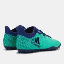 finest selection ce7fd aa647 adidas Deadly Strike X Tango 17.3 Turf Ground Football Shoe ...