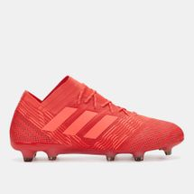 adidas Nemeziz 17.1 Cold Blooded Firm Ground Football Shoe