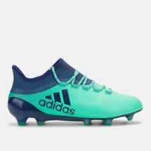 adidas Deadly Strike X 17.1 Firm Ground Football Shoe