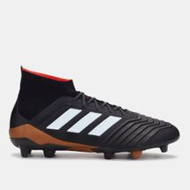 adidas Predator 18.1 Firm Ground Football Shoe