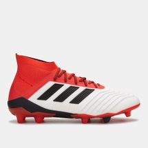 adidas Predator 18.1 Cold Blooded Firm Ground Football Shoe