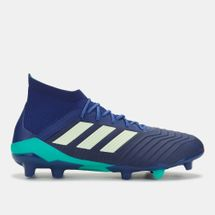 adidas Deadly Strike Predator 18.1 Firm Ground Football Shoe