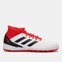 حذاء بريداتور تانجو 18.3 لملاعب العشب الصناعي (تشكيلة كولد بلودد) من اديداس