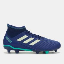 adidas Deadly Strike Predator 18.3 Firm Ground Football Shoe