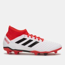 adidas Predator 18.3 Cold Blooded Firm Ground Football Shoe