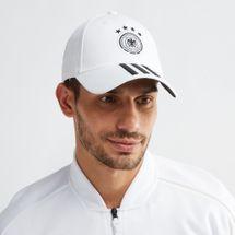 adidas Germany 3-Stripes Cap