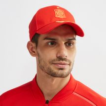 adidas Spain 3-Stripes Cap