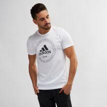 adidas Adi Emblem T-Shirt