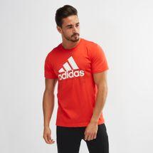 adidas Bos Logo Marble T-Shirt