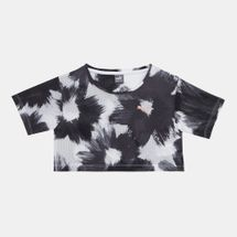 PUMA Kids' Style All Over Print T-Shirt