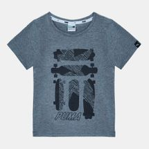 PUMA Kids' Skate Graphic T-Shirt