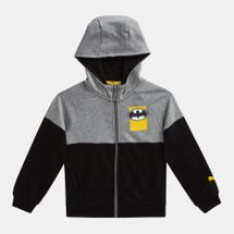 PUMA Kids' Justice League Jacket