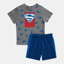 PUMA Kids' Justice League Set