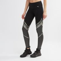 PUMA Everyday Train Graphic Leggings
