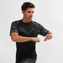 PUMA Active Training Vent Cat T-Shirt