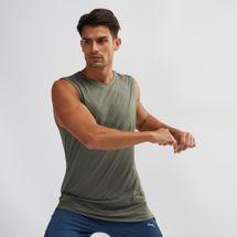 PUMA Energy Sleeveless Tech T-Shirt