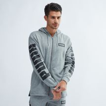 PUMA Rebel Full-Zip Hoody
