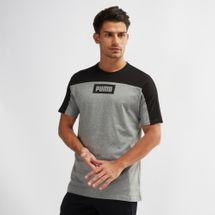 PUMA Rebel Block T-Shirt