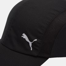 PUMA Performance Running Cap - Black, 1203578