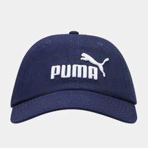 PUMA Kids' Essential Cap (Older Kids)