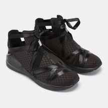 PUMA Fierce Rope Satin En Pointe Shoe, 1189076