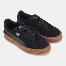حذاء سويد بلاتفورم بابل من بوما, 1430220