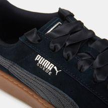 حذاء سويد بلاتفورم بابل من بوما, 1430223