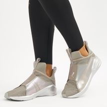 PUMA En Pointe Fierce Shoe