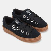 حذاء بلاتفورم كيس سويد من بوما, 1430225