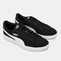 PUMA Men's Smash V2 Canvas Shoe, 1500841