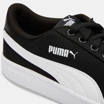 PUMA Men's Smash V2 Canvas Shoe, 1500844