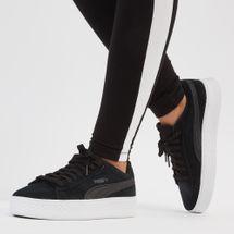 حذاء سماش بلاتفورم من بوما