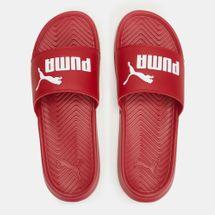 PUMA Popcat Slide Sandals
